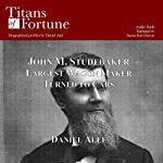 John M. Studebaker: Largest Wagon Maker Turned to Cars | Daniel Alef