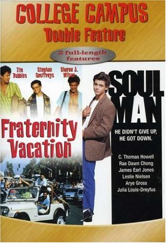 Double Feature (Fraternity Vacation/Soul Man)