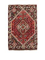 RugSense Alfombra Persian Shiraz Rojo/Multicolor