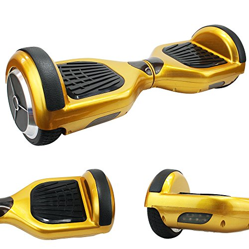 Ameritoy- Hoverboard Two Wheels Shelf Balancing Electric
