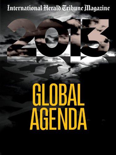 Global Agenda 2013
