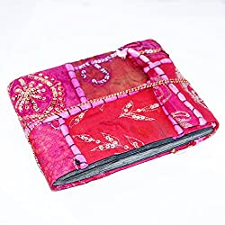 R S Jewels Photo Album Handmade Designs Recycl Paper ( Photo Size- 6x4 inches )