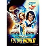 Futureworld (SWE)by Peter Fonda