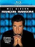 Ransom - Rançon: 15e Anniversaie - BD Bilingue [Blu-ray]