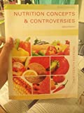 img - for Nutrition Concepts & Controversies book / textbook / text book