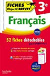Objectif Brevet Fiches D�tachables Fr...
