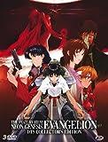 echange, troc Neon Genesis Evangelion : The Feature Film