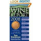 Wine Report 2008