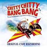 Chitty Chitty Bang Bang (Original London Cast Recording)