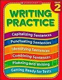 2nd Grade Writing Practice