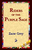 Image of The Riders of the Purple Sage