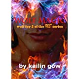 Wolf Magic (The Wolf Fey #3): A Frost Series Book