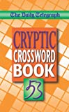 Telegraph Group Limited Daily Telegraph Cryptic Crosswords Book 53: No. 53