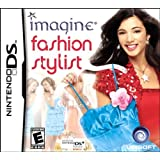 Imagine: Fashion Stylist - Nintendo DS Standard Edition