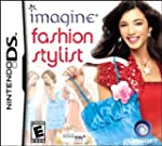 Imagine: Fashion Stylist - Nintendo D...