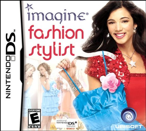 Imagine: Fashion Stylist NDS - 1