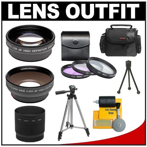 Canon G11 Accessories