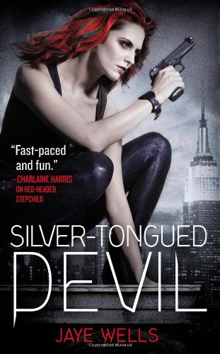 Silver-Tongued Devil (Sabina Kane #4)