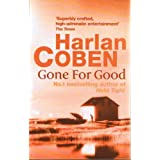 Harlan Coben: 4 book collection: Gone for Good, Just One Look, Darkest Fear, One False Move rrp �20.97by Harlan Coben