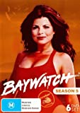 Baywatch (Season 5) - 6-DVD Set ( Bay watch - Season Five )