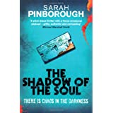 The Shadow of the Soul: The Dog-Faced Gods Book Two (DOG-FACED GODS TRILOGY)by Sarah Pinborough