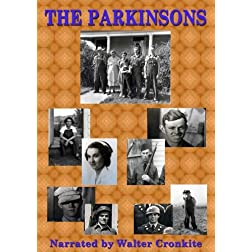 The Parkinsons (Amazon.com Exclusive)