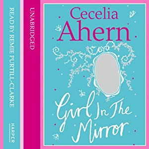 Girl in the Mirror: Two Stories Hörbuch