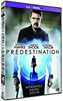 Predestination [DVD + Copie digitale]