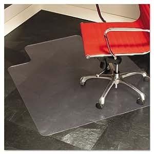 Anchormat Hard Floor Chair Mat Size 45 X 53 Woode