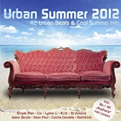 Urban Summer 2012 - 42 Urban Beats & Cool Summer Hits [Explicit]