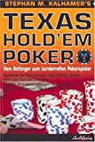 51tJ3638ZQL. SL160  Texas HoldEm Poker 1: Das Taschenbuch. Vom Anfänger zum Turnierreifen Pokerspieler