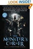 The Monster's Corner: Stories Through Inhuman Eyes