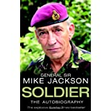 Soldier: The Autobiographyby Mike Jackson
