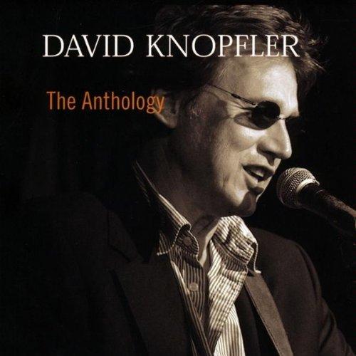 CD : DAVID KNOPFLER - Anthology
