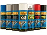 CLEAR LACQUER VERY HIGH TEMPERATURE SPRAY Paint CAR SPRAY AEROSOL ENGINE BAY