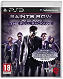Saints Row The Third: The Full Package (PS3)