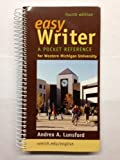 img - for Easy Writer, A Pocket Reference for Western Michigan University book / textbook / text book