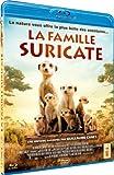 echange, troc La famille Suricate [Blu-ray]