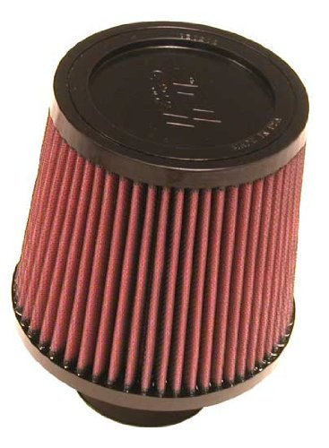 K&N RU-4960 Universal Rubber Filter (2006 Camry Air Intake compare prices)