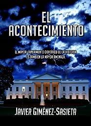 El acontecimiento (Spanish Edition)