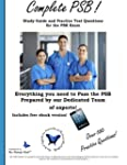 Complete PSB:  Study guide and practi...