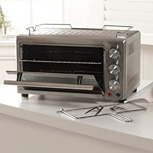 Wolfgang Puck 22 Liter Convection Oven by Wolfgang Puck