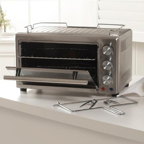 Countertop Rotisserie Ovens