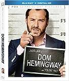 Dom Hemingway [Blu-ray]