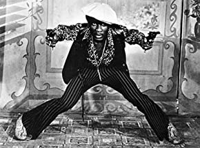 Bilder von Jimmy Cliff