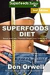 Superfoods Diet: Weight Maintenance D...