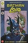 BATMAN LOBO - BATMAN HORS SERIE N�15...