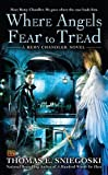 Thomas E. Sniegoski Where Angels Fear to Tread (Remy Chandler Novels)