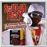 echange, troc Soulja Boy Tellem - Crank That (Soulja Boy)