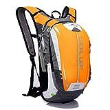 パラディニア(Paladineer)ハイキングバックパック サイクリングリュック 軽量 ナイロン製 耐水性 18L 8色選び